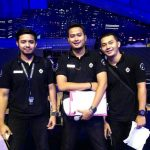 Desain Seragam Crew Trans TV Makin KECE