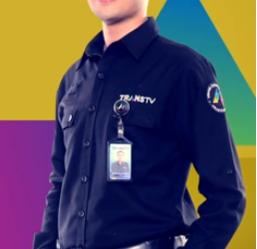 Harga Seragam Trans TV, Bikin Model seragam trans tv yang keren?
